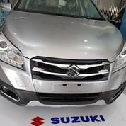 SUZUKI SX4 S-CROSS AT, GEAR TO EXPLORE