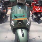 Promo Vespa S Iget 125