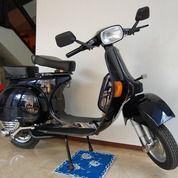 Motor Vespa 150 Exclusive 2 Thn 90