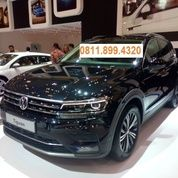VW New Tiguan - A Value German SUV