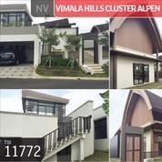 Villa Vimala Hills Cluster Alpen Raya, Simpang Gadog, Bogor,