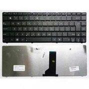 Keyboard Asus A52 G51 K73 N50 UL50 X61 - Flexible LURUS
