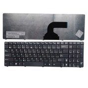 Keyboard ASUS X55, X75