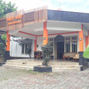 Simply Homy Guest House Unit Malloboro