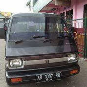 Suzuki Carry Tugas Kita..