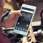 Lengkap Dan Termurah Nokia 3 Android Hacom Cell ITC Mega Grosir Lantai 2 Super Termurah