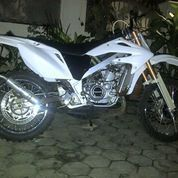 Trail Gaz Gaz 250cc