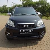 Toyota Rush S AT 2012 Tdp 25