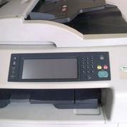 Hp Color Laserjet CM6040 Mfp Berkualitas & Bergaransi