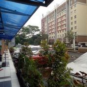 Kios Apartment Modernland (Ukuran 25/50 M2)