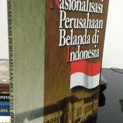 Nasionalisasi Perusahaan Belanda Di Indonesis