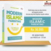 Modern Islamic Parenting (Buku)