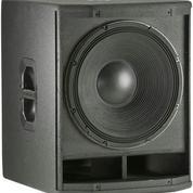 Box Speaker 18inc Singel Model JBl.