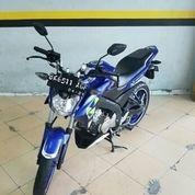 Yamaha Vixion KS Tahun 2016 Mulus
