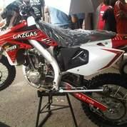 MOTOR Trail GAZ GZA 110 Cc