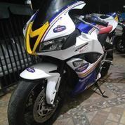 Moge Honda Cbr 600 Rr 2008