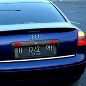 Audi A6 Th 2000