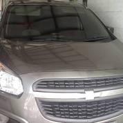 Chevrolet Spin 2015 1500cc LS Bensin