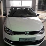 Vw Polo 1200 Cc