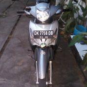 Honda Revo 2008