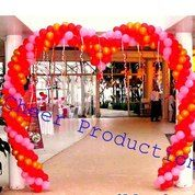 Dekorasi Balon Studio 10
