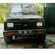 Suzuki Katana Tahun 1992