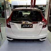 Honda All New Jazz S CVT