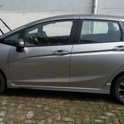 Honda All New Jazz Lama