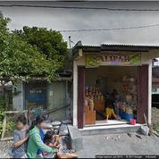 Oper Kios Tempat Usaha Semarang