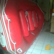 Zebec Rafting 390 Kapasitas 8 Orang