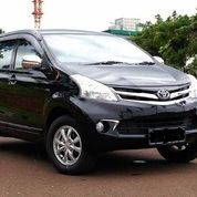 Toyota All New Avanza G Mt Tahun 2012