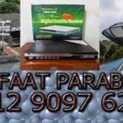 TOKO ANTENA TV BAGUS | SERVICE DAN PASANG BARU PARABOLA PANCORAN