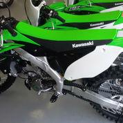 Motor Trail Kawasaki Kx250f
