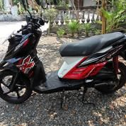 Yamaha Xride 2014
