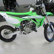 MOTOR Trail Kawasaki Kx85