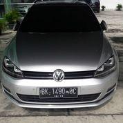 Vw Golf 1.4 Mk7 Medan
