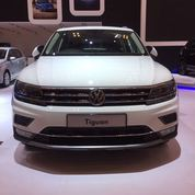 Vw The New Tiguan 1.4 2017 Medan