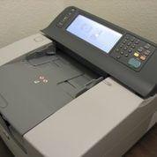 Scanner Hp Digital Sender 9200C Berkualitas