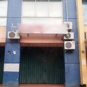 Ruko Strategis Di Kawasan Emerald Boulevard - Jombang Raya, Bintaro