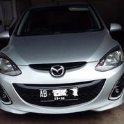 Numpang Lapak Om Mazda