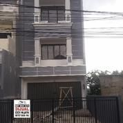 Ruko Jl.Bhayangkara (Ukuran 6x25m)
