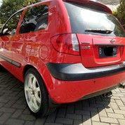 Hyundai Getz CBU Sport