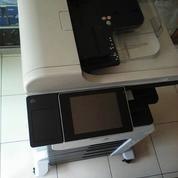 Mesin Fotocopy Hp Laserjet Enterprise MFP M725 Berkualitas Garansi