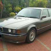 BMW 730i Thn 1992