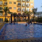 Apartemen City Garden (2 BR)