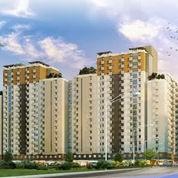 Apartemen Grand Palm Residence (2 BR)