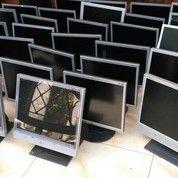 Lcd Monitor LG,Samsung 17 Inch Kotak/Square