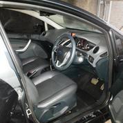 Ford Fiesta 1.4L M/T - 2010