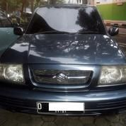 Suzuki Grand Escudo 1.6 M/T Th 2004