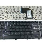 Keyboard HP Pavilion G6-2000 - Black